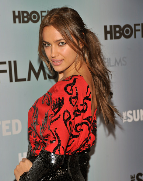 """HBO Films & The Cinema Society Host A Screening Of """"Sunset Limited"""" - Arrivals"""