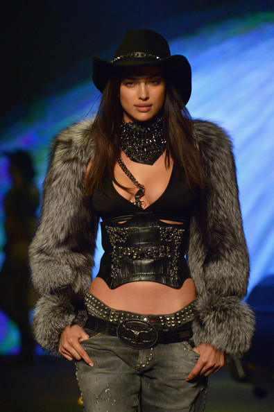 b2029c9e2c5 Philipp Plein Women's Fall Winter 14/15 Fashion Show - Runway - Milan  Fashion Week