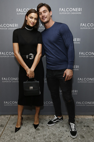 Falconeri Launches In The US With Store Opening At 101 Prince Street