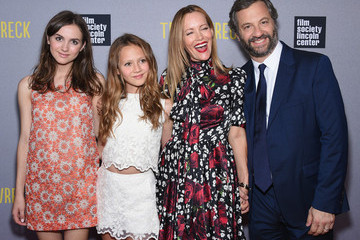Iris Apatow 'Trainwreck' New York Premiere
