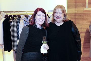 Iris Grossman Max Mara and Women in Film Celebrate the Fall/Winter 2015 Collection