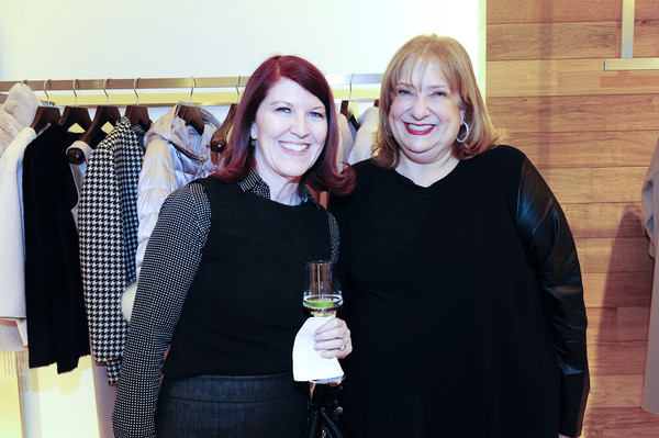 Max Mara and Women in Film Celebrate the Fall/Winter 2015 Collection