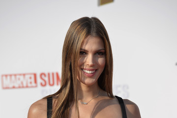 """Iris Mittenaere European Premiere of Marvel Studios """"Ant-Man And The Wasp"""""""