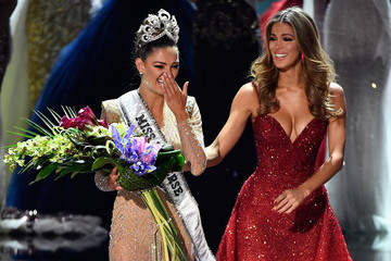 Iris Mittenaere The 2017 Miss Universe Pageant