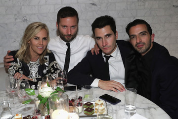 Irman Amed The Business of Fashion Celebrates the #BoF500 at Public Hotel New York - Inside