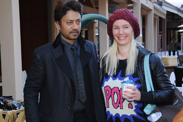 Irrfan Khan The 10th Anniversary LG Music Lodge