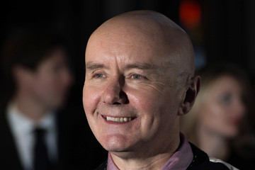 Irvine Welsh 'Filth' Premieres in London — Part 3