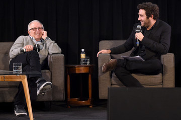 Irving Azoff Billboard's 2018 Live Music Summit - Panels