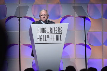 Irving Azoff Songwriters Hall of Fame 48th Annual Induction And Awards - Show