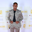 Isaac Brown 48th Annual Daytime Emmy Awards Children's, Animation And Lifestyle -  Winners Walk