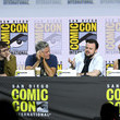 Isaac Hempstead Wright 2019 Comic-Con International - 'Game Of Thrones' Panel And Q&A