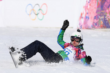 Isabel Clark Ribeiro Around the Games: Day 8 - 2014 Winter Olympic Games