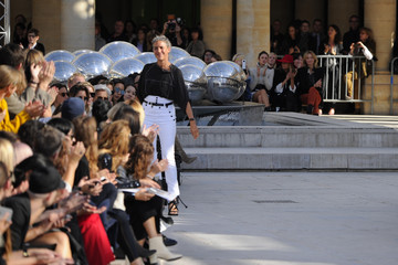 Isabel Marant Isabel Marant : Runway - Paris Fashion Week Womenswear Spring/Summer 2016