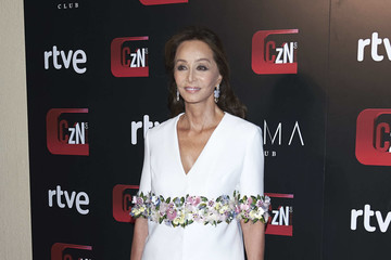 Isabel Preysler 'Corazon' 20th Anniversary Party