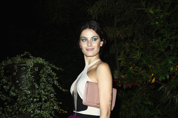 Isabeli Fontana Stars at the 'Mademoiselle C' Cocktail Party