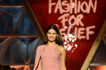 Isabeli Fontana Fashion for Relief - Runway - The 70th Annual Cannes Film Festival