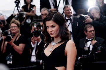 Isabeli Fontana Best Of Day 12 - The 71st Annual Cannes Film Festival