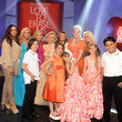 """Isabella Rickel 20th Annual Race To Erase MS Gala """"Love To Erase MS"""" - Dinner And Show"""