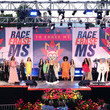 Isabella Rickel 28th Annual Race to Erase MS: Drive-In Gala