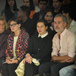 Isabella Rossellini PRISCAVera - Front Row - September 2018 - New York Fashion Week: The Shows