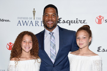 Isabella Strahan 76th Annual Father of the Year Awards