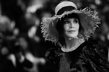 Isabelle Adjani Alternative View - The 72nd Annual Cannes Film Festival
