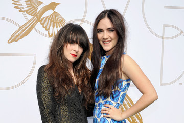 Isabelle Fuhrman Stars at the LoveGold Luncheon — Part 2