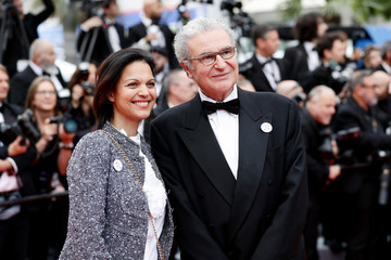 Isabelle Giordano 'Le Belle Epoque' Red Carpet - The 72nd Annual Cannes Film Festival