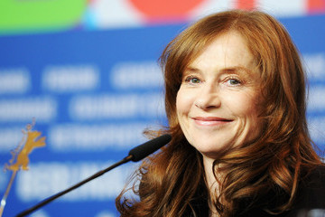 Isabelle Huppert 'The Nun' Press Conference - 63rd Berlinale International Film Festival