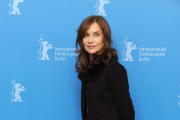 Isabelle Huppert 'The Nun' Photocall - 63rd Berlinale International Film Festival