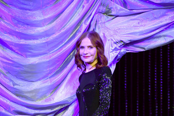 Isabelle Huppert 2018 TIFF Tribute Gala Honoring Piers Handling And Celebrating Women In Film - Show