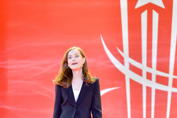 Isabelle Huppert Tribute to Japanese Cinema in Marrakech