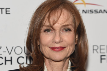 Isabelle Huppert 2016 Rendez-Vous with French Cinema - 'Valley of Love' Opening Night Screening