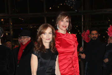 Isabelle Huppert 'The Nun' Premiere - 63rd Berlinale International Film Festival