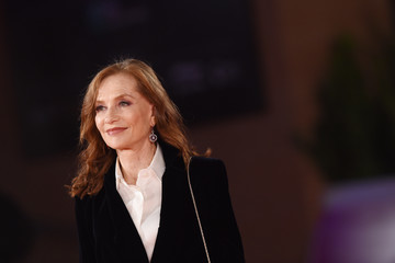 Isabelle Huppert European Best Pictures Of The Day - October 20