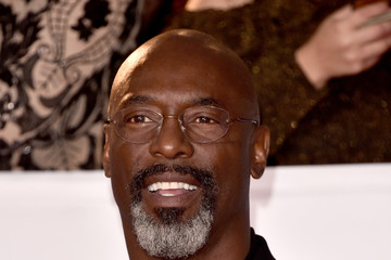 Isaiah Washington 49th NAACP Image Awards - Red Carpet