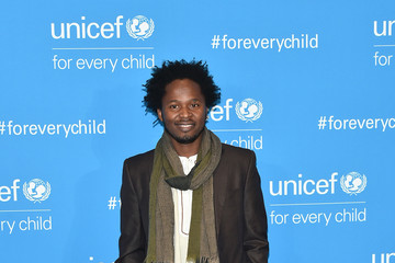 Ishmael Beah UNICEF's 70th Anniversary Event