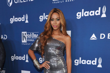 Isis King Ketel One Family-Made Vodka, a longstanding ally of the LGBTQ community, stands as a proud partner of GLAAD for the 29th Annual GLAAD Media Awards Los Angeles