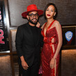 Isis King Premiere Of Netflix's 'AJ And The Queen' Season 1 - After Party