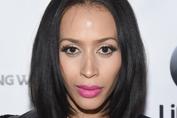 Isis King Fashion for Action