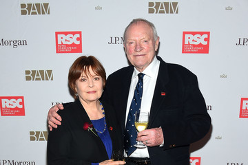 Isla Blair Benefit Celebration Honoring Royal Shakespeare Company's 'King & Country'