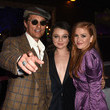 Isla Fisher Los Angeles Premiere For Neon And Vice Studio's The Beach Bum