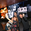 Isla Fisher 'The Spy' Screening And Reception