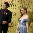 Isla Fisher 71st Emmy Awards - Arrivals