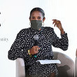 Isolde Brielmaier NYFW: The Talks, Representation and Identity In The Fashion Image - September 2021 - New York Fashion Week: The Shows