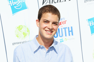 israel broussard movies
