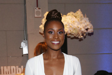 Issa Rae IMDb LIVE Viewing Party