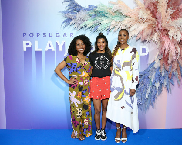 POPSUGAR Play/Ground 2019 – Day 2