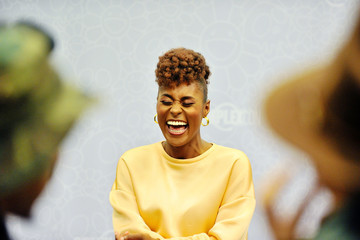 Issa Rae 2018 ComplexCon - Day 2
