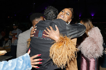 """Issa Rae HBO's Final Season Premiere Of """"Insecure"""" - After Party"""